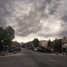 East Main Street - Buena Vista
