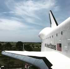 Space Shuttle Independence