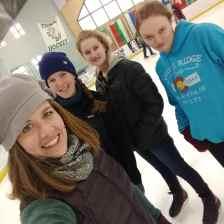 Skating @ Breckenridge